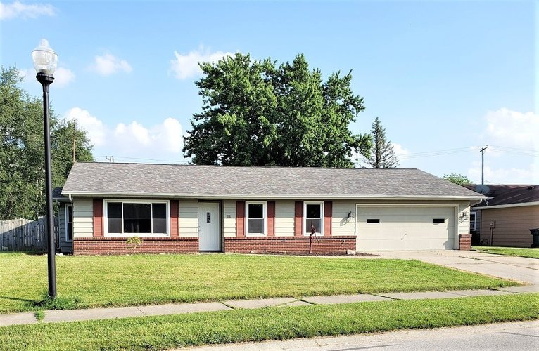 718 S Columbia Parkway Columbia City, IN 46725 | MLS 201927192