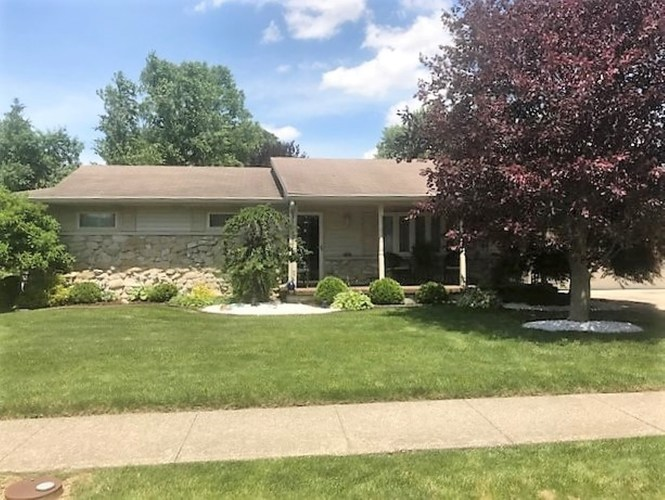 610  HOLIDAY Drive Greentown, IN 46936 | MLS 201927263