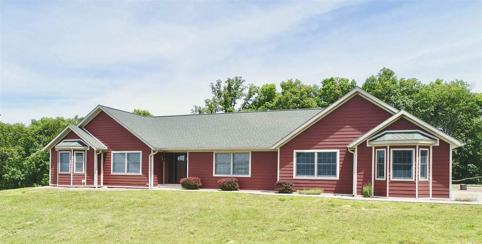 11526 S US Hwy 231 S Huntingburg, IN 47542 | MLS 201927346 | photo 1