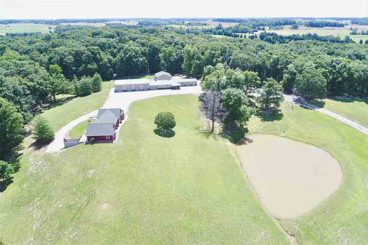11526 S US Hwy 231 S Huntingburg, IN 47542 | MLS 201927346 | photo 19