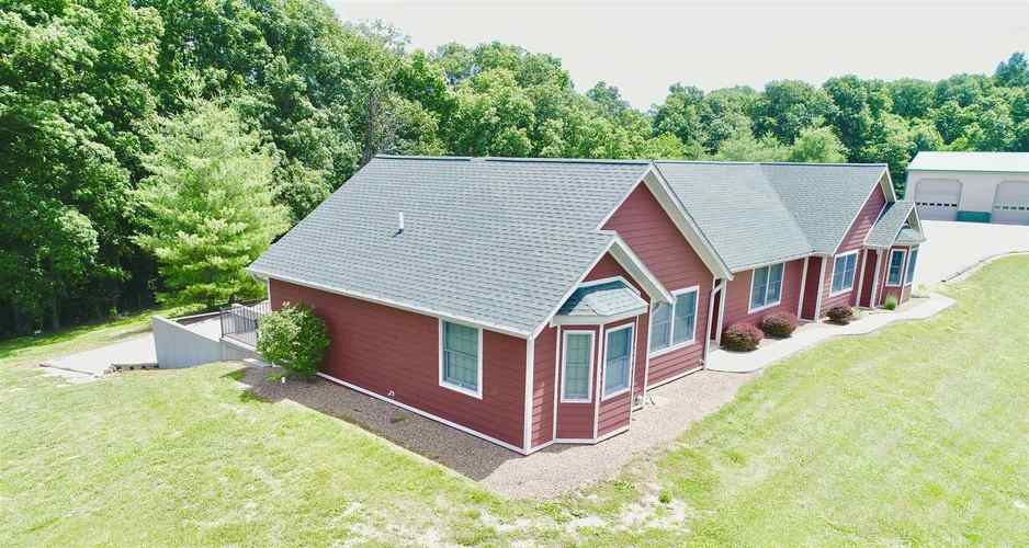 11526 S US Hwy 231 S Huntingburg, IN 47542 | MLS 201927346 | photo 6