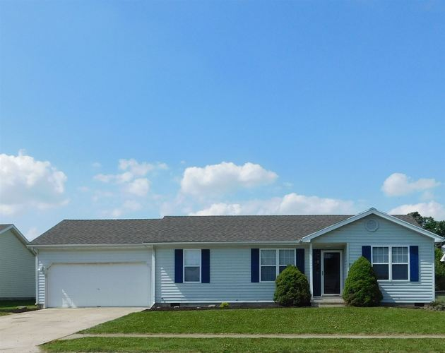 2096  Little Turtle Trail Huntington, IN 46750 | MLS 201927404