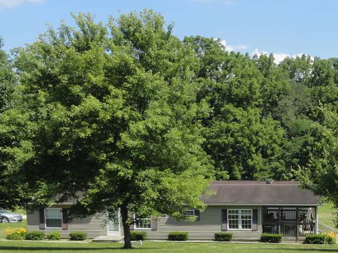 8901 W Rockeast (Rock East) Road Bloomington, IN 47403 | MLS 201927491