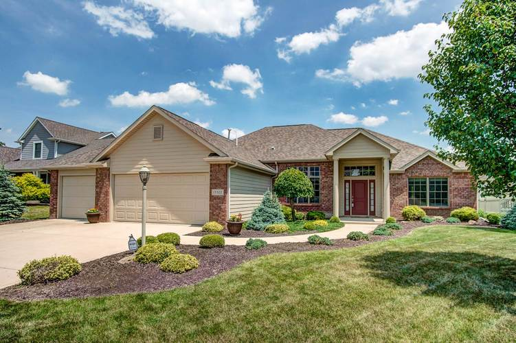 13322  Sangiovese Place Fort Wayne, IN 46845 | MLS 201927502