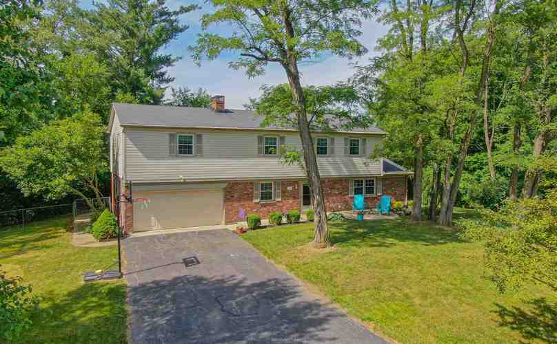 1916 W James Drive Marion, IN 46952-1030 | MLS 201927520