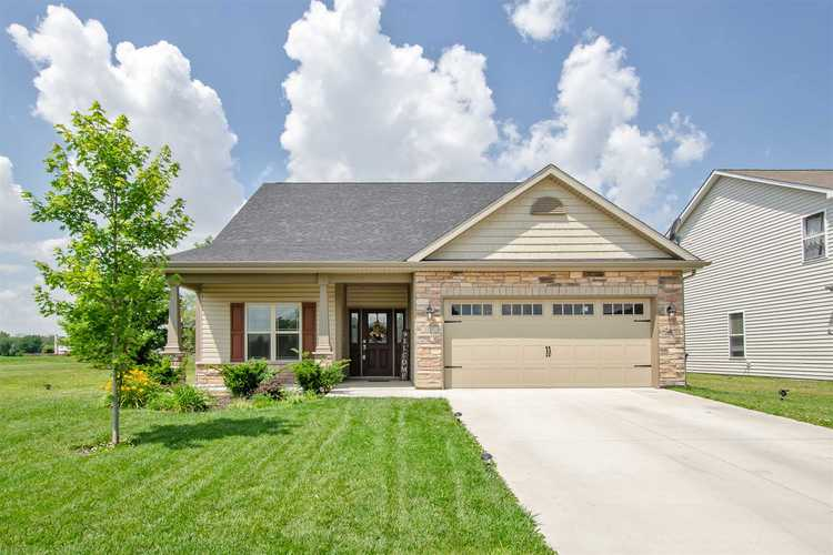 1116 SPRING HILL Drive Kokomo, IN 46902 | MLS 201927546 | photo 1