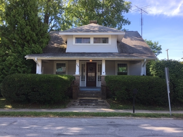 202 E Washington Street Fairmount, IN 46928 | MLS 201927758
