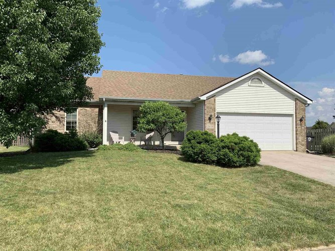 2619 Grassy Creek Run Fort Wayne, IN 46804 | MLS 201927788 | photo 1