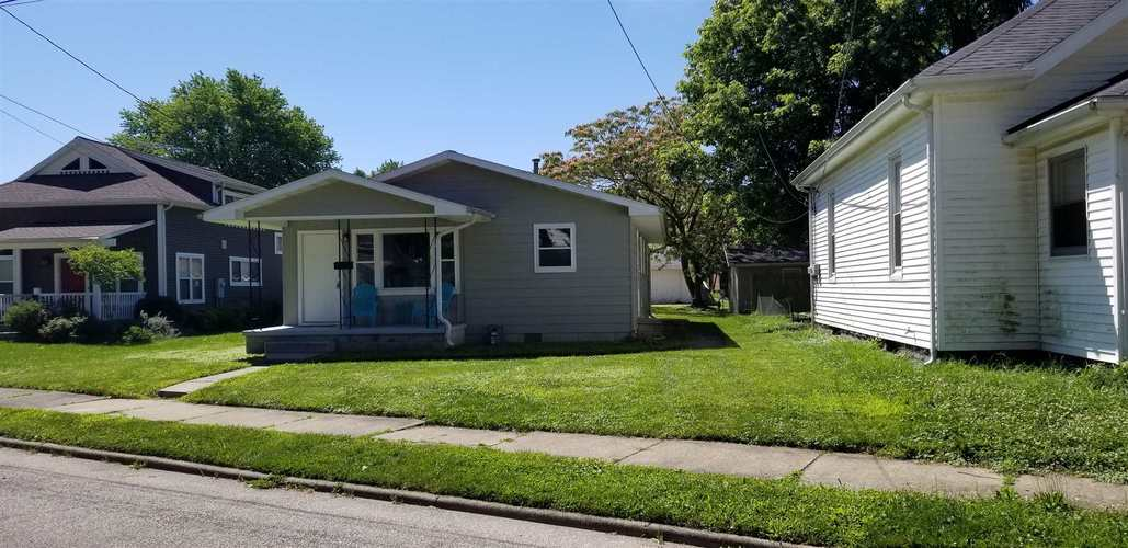 1807  Indiana Avenue Vincennes, IN 47591 | MLS 201927854