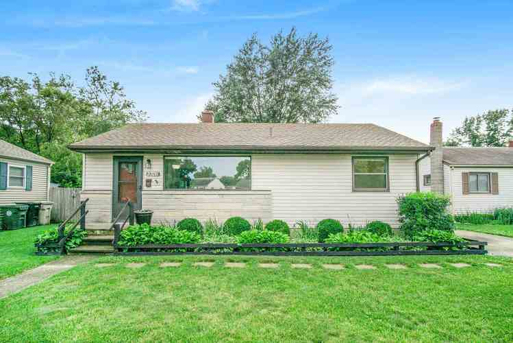 2326 Union Avenue South Bend, IN 46615-3538   MLS 201928039   photo 1