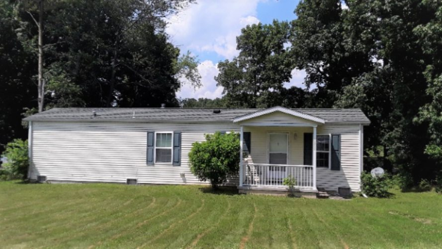 16750  Mill Pond Trail Plymouth, IN 46563 | MLS 201928426