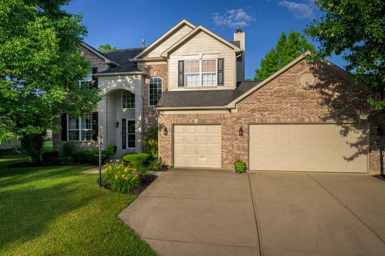 14122  Conner Knoll Parkway Fishers, IN 46038 | MLS 201928554