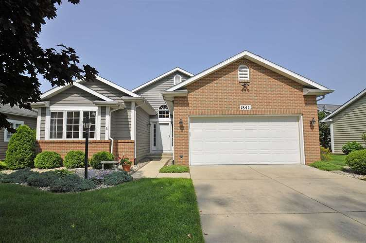 18411 Spring Beach Drive South Bend, IN 46637-4427 | MLS 201928621 | photo 1