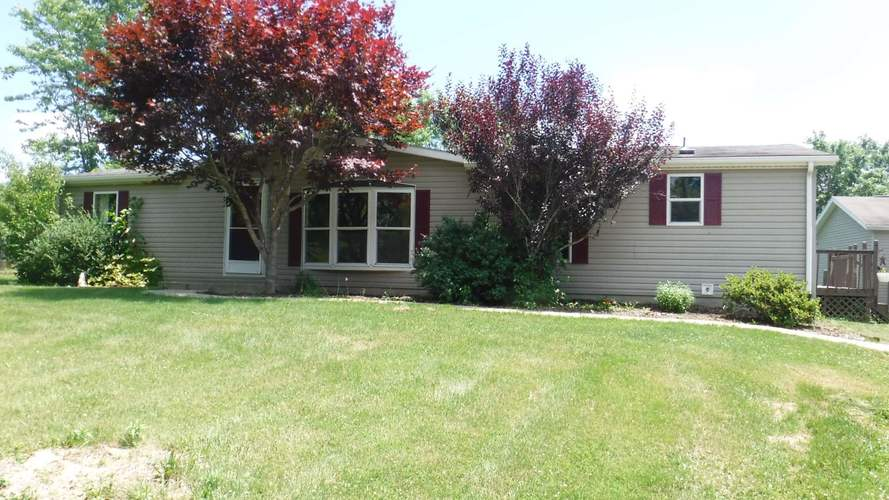 3200  Country Club Road Spencer, IN 47460 | MLS 201928635