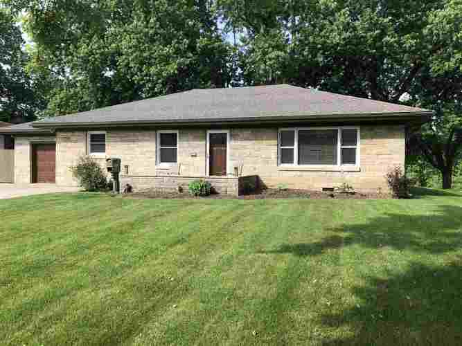 204  Limberlost Trail Decatur, IN 46733 | MLS 201928733