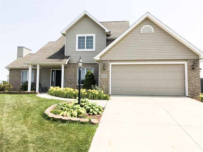 7830 Bowlander Way Fort Wayne, IN 46835-9144 | MLS 201928739 | photo 1