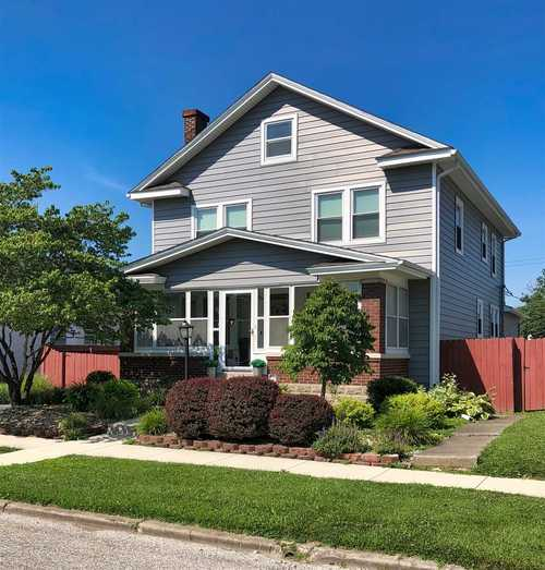 507 N 8th Street Mitchell, IN 47446 | MLS 201928939
