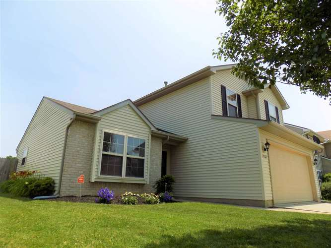 7022  Lotus Blossom Place Fort Wayne, IN 46835 | MLS 201928983