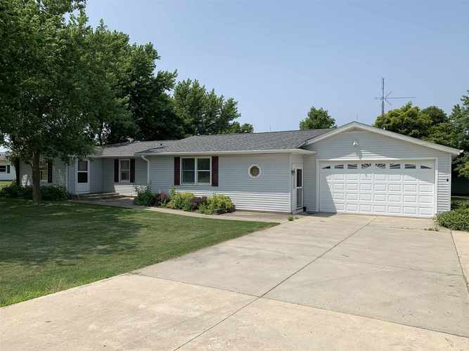 8508 S State Road 116 S Geneva, IN 46740 | MLS 201929011 | photo 1