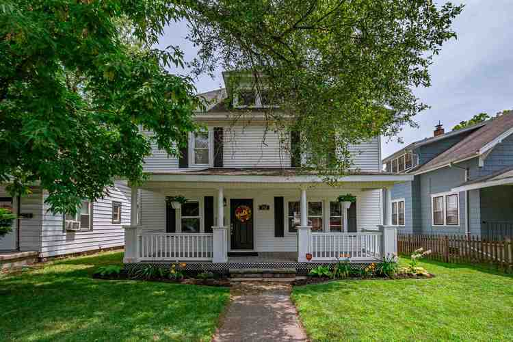 752 S Ironwood Drive South Bend, IN 46615 | MLS 201929042