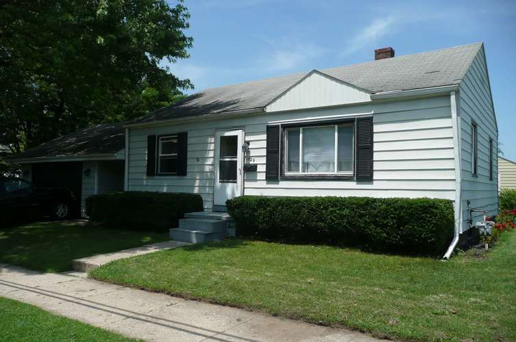 1829 S Jackson Street S South Bend, IN 46613 | MLS 201929198 | photo 1