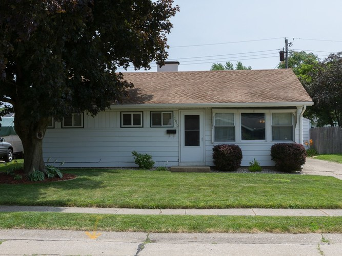3610  Whitcomb Avenue South Bend, IN 46614   MLS 201929216