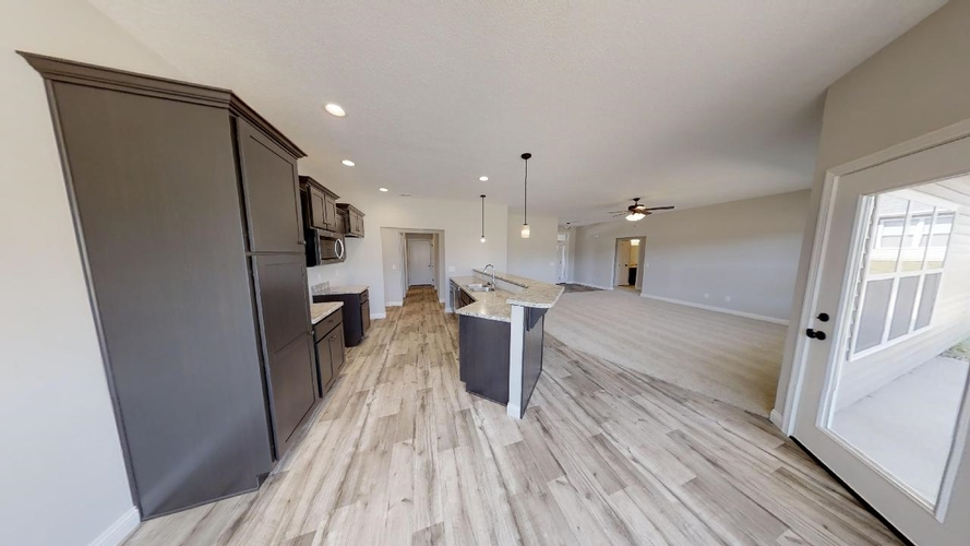 351 W Orchid Ct W Columbia City, IN 46725   MLS 201929230   photo 6