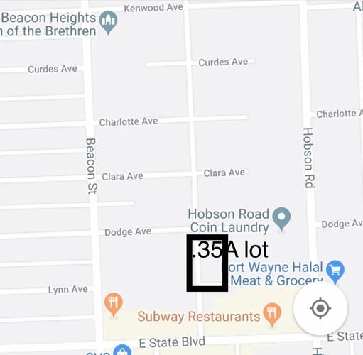 2440 Hobson Road Fort Wayne, IN 46805   MLS 201929373   photo 1
