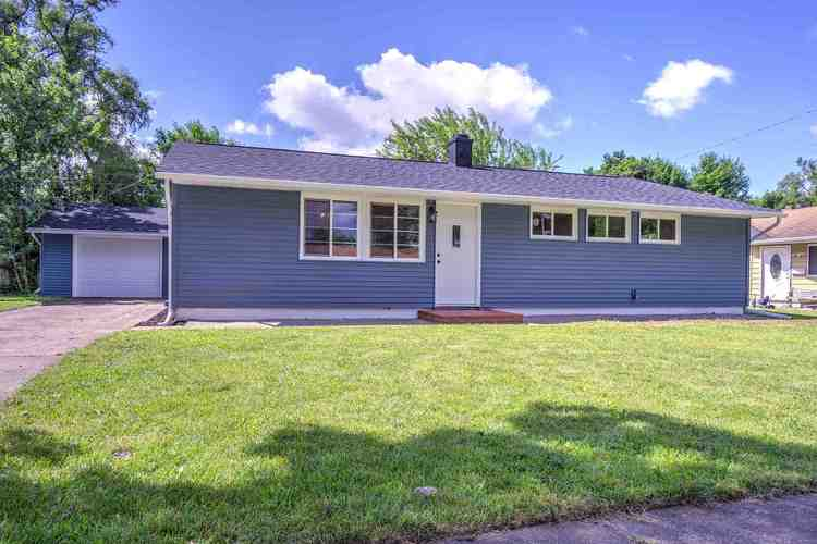 3610 Sorin Street South Bend, IN 46615 | MLS 201929425 | photo 1