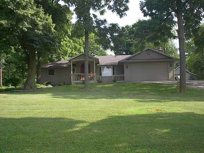 3689  COUNTY ROAD 18  Waterloo, IN 46793 | MLS 201929426