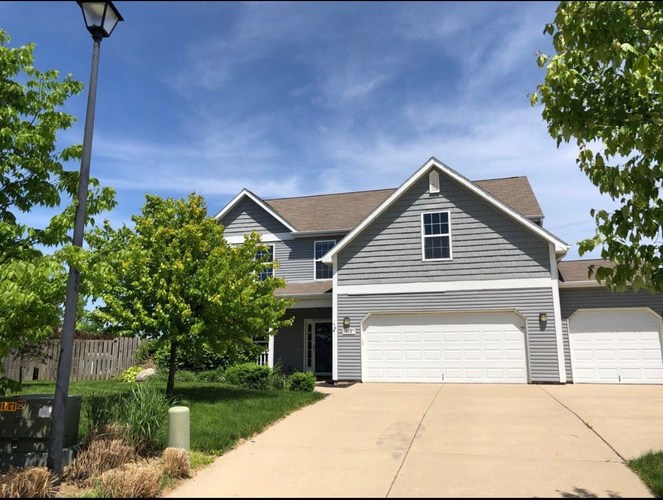 738  Nathan Court West Lafayette, IN 47906   MLS 201929435