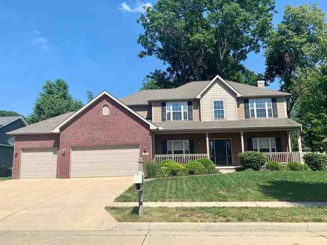 3716 Dartmouth Place West Lafayette, IN 47906 | MLS 201929490 | photo 1