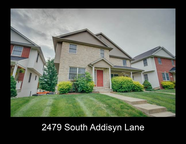 2579 S Addisyn Lane Bloomington, IN 47403 | MLS 201929569