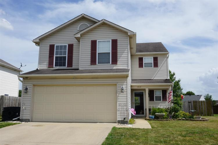 2849 Beachwalk Lane Kokomo IN 46902 | MLS 201929632 | photo 1