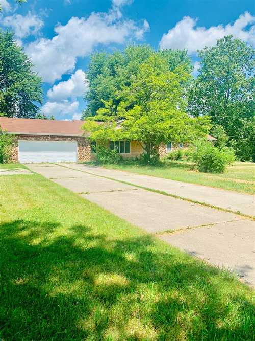 11010  US 6 Highway Plymouth, IN 46563 | MLS 201929717