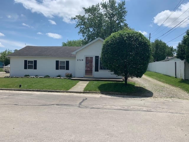 1729  madison Street Decatur, IN 46733 | MLS 201929775