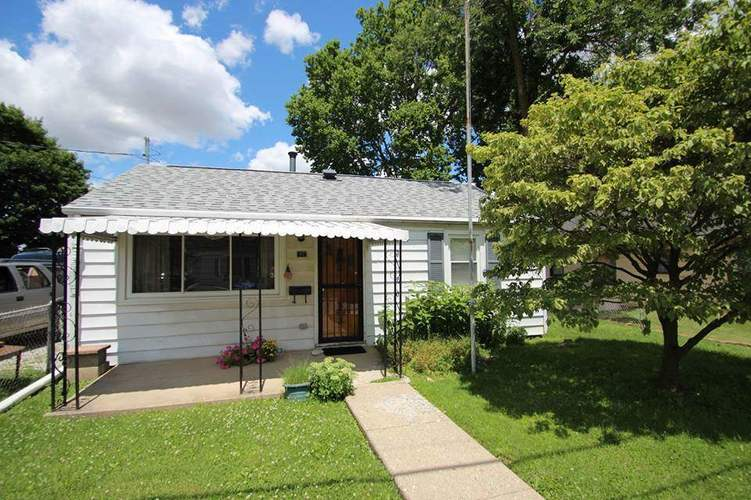 826 W Virginia Avenue Kokomo, IN 46902 | MLS 201929781
