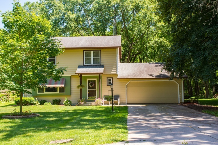 60970  Lilac Road South Bend, IN 46614-9297 | MLS 201929804