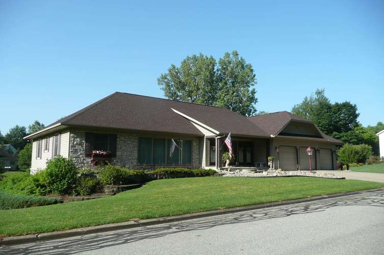 20578  Hynes Drive South Bend, IN 46614 | MLS 201929942