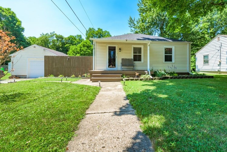 717 S Ribble Avenue Muncie, IN 47302 | MLS 201929958