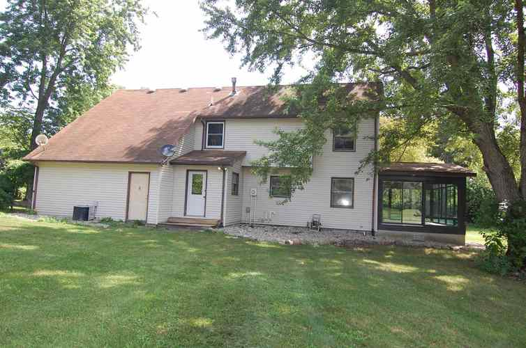 3167 S Country Club Road S Warsaw, IN 46580 | MLS 201929975 | photo 25