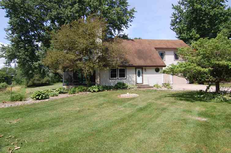 3167 S Country Club Road S Warsaw, IN 46580 | MLS 201929975 | photo 27