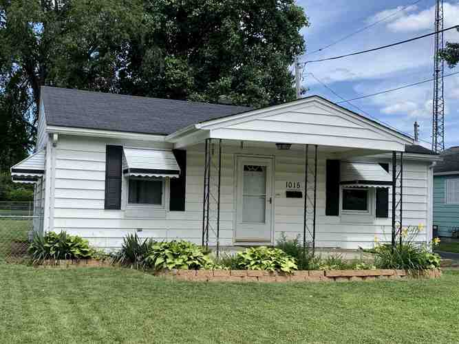 1015 E 32ND Street Marion, IN 46953 | MLS 201930046