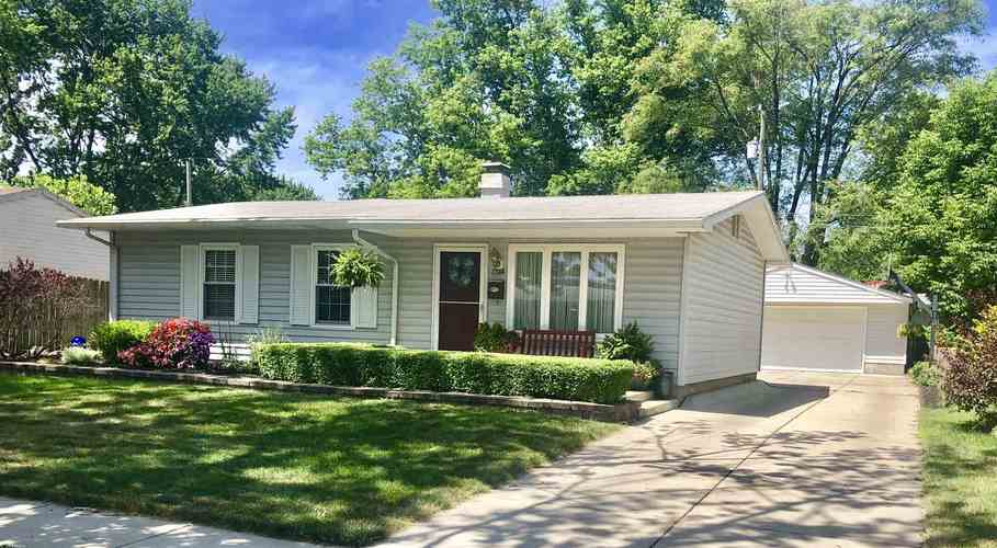 2308 Apache Drive Lafayette, IN 47909 | MLS 201930066 | photo 1