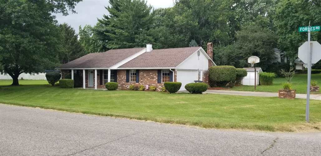 2008 Forbes Road Vincennes, IN 47591 | MLS 201930158 | photo 4