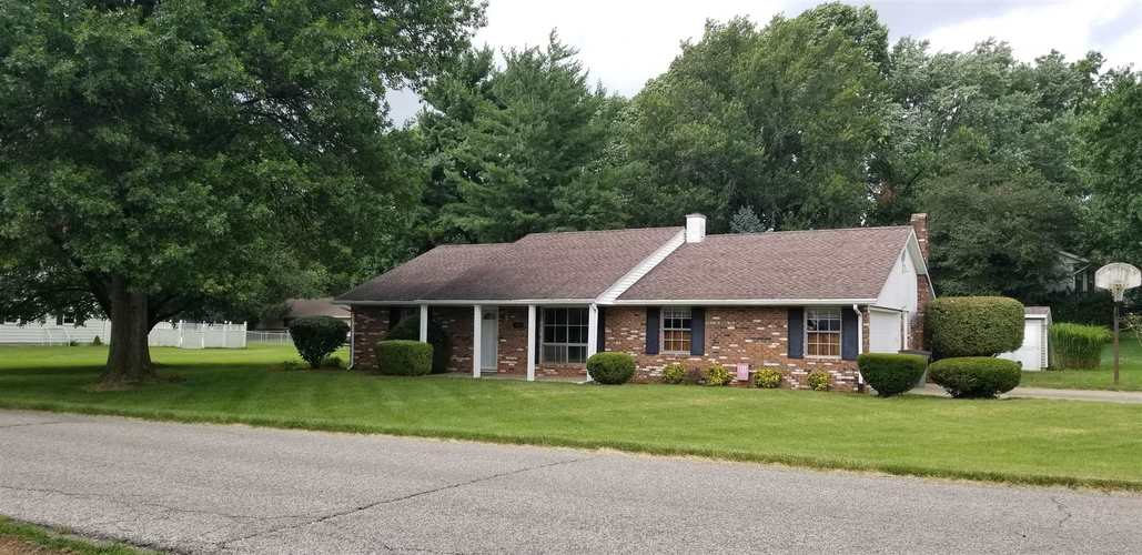 2008 Forbes Road Vincennes, IN 47591 | MLS 201930158 | photo 5