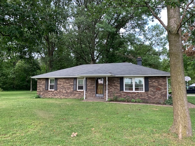 11090 S County Road 875 W S Daleville, IN 47334 | MLS 201930187 | photo 1