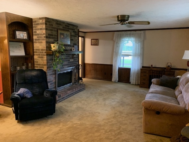 11090 S County Road 875 W S Daleville, IN 47334 | MLS 201930187 | photo 2