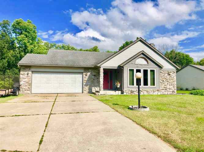 58450  Ox Bow Drive Elkhart, IN 46516 | MLS 201930219