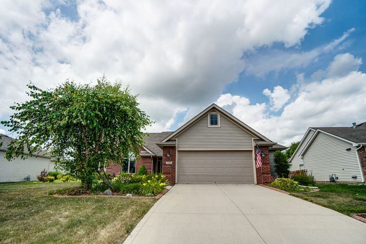 11607  Fox Valley Run Fort Wayne, IN 46845 | MLS 201930226